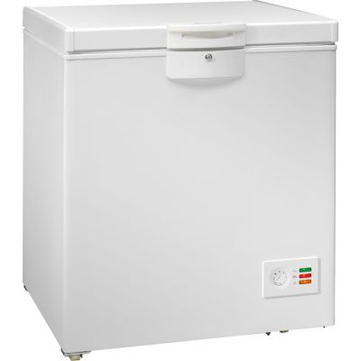 Smeg CO202 Chest Freezer - White - A+ Rated Best Price, Cheapest Prices