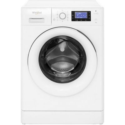 Whirlpool FWD91496W 9Kg Washing Machine with 1400 rpm - White - A+++ Rated Best Price, Cheapest Prices