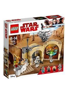 LEGO Star Wars 75205 Mos Eisley Cantina™ Best Price, Cheapest Prices