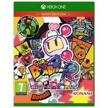Super Bomberman Xbox One Game Best Price, Cheapest Prices