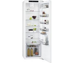 AEG SKB8181VDC Integrated Tall Fridge Best Price, Cheapest Prices