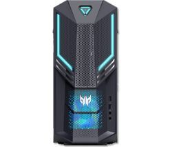 ACER Orion 3000 Intel® Core™ i5+ GTX 1050 Ti Gaming PC - 1 TB HDD Best Price, Cheapest Prices