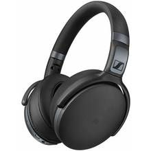 Sennheiser HD 4.40BT Around- Ear Wireless Headphones - Black Best Price, Cheapest Prices