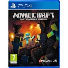 Minecraft PS4 Game Best Price, Cheapest Prices