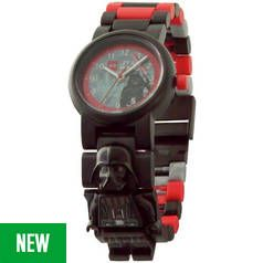 LEGO Star Wars Darth Vader Link Watch Best Price, Cheapest Prices