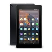 Amazon Fire 7 Alexa 7 Inch 8GB Tablet - Black Best Price, Cheapest Prices