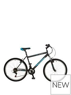 Odyssey Odyssey Comfort Mens Mountain Bike 19 Inch Frame Best Price, Cheapest Prices