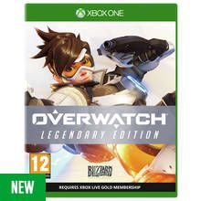 Overwatch Legendary Edition Xbox One Best Price, Cheapest Prices