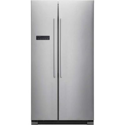 Fisher & Paykel Designer ActiveSmart RX628DX1 American Fridge Freezer - Stainless Steel - A+ Rated Best Price, Cheapest Prices