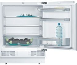 NEFF K4316X7GB Integrated Undercounter Fridge Best Price, Cheapest Prices