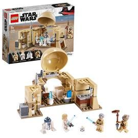 LEGO Star Wars Obi-Wan's Hut A New Hope Movie Playset- 75270 Best Price, Cheapest Prices