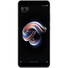 SIM Free Xiaomi Redmi Note 5 Mobile Phone - Black Best Price, Cheapest Prices
