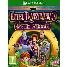 Hotel Transylvania 3 Xbox One Game Best Price, Cheapest Prices