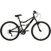 Apollo Spiral Womens Mountain Bike - 14