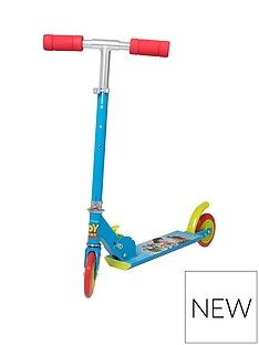 Toy Story In-Line Scooter Best Price, Cheapest Prices