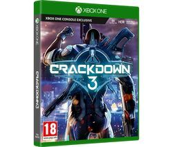 XBOX ONE Crackdown 3 Best Price, Cheapest Prices