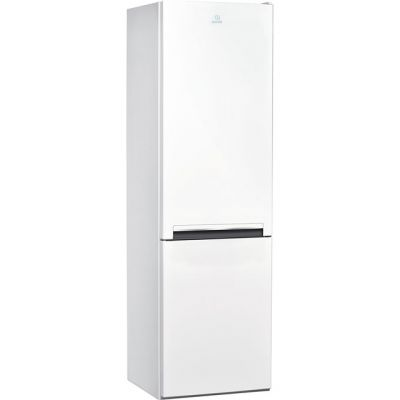 Indesit LD70N1W.1 50/50 Frost Free Fridge Freezer - White - A+ Rated Best Price, Cheapest Prices