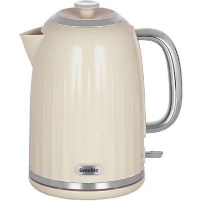 Breville Impressions VKJ956 Kettle - Cream Best Price, Cheapest Prices
