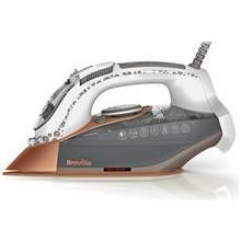 Breville VIN401 DiamondXpress Steam Iron Best Price, Cheapest Prices