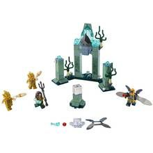 LEGO DC Comics Super Heroes Battle of Atlantis - 76085 Best Price, Cheapest Prices