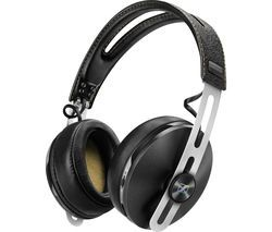 SENNHEISER Momentum 2.0 A/E Wireless Bluetooth Headphones - Black Best Price, Cheapest Prices