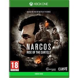 Narcos: Rise of the Cartels Xbox One Pre-Order Game Best Price, Cheapest Prices