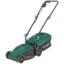 McGregor 32cm Corded Rotary Lawnmower - 1200W Best Price, Cheapest Prices
