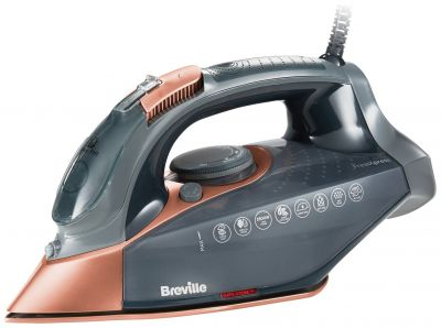 Breville Press Xpress VIN407 Steam Iron Best Price, Cheapest Prices