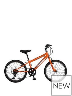 Falcon Falcon Jetstream Boys Rigid Bike 20 inch Wheel Best Price, Cheapest Prices