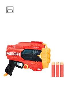 Nerf N-Strike Mega Tri-Break Best Price, Cheapest Prices