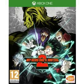 My Hero One's Justice 2 Xbox One Pre-Order Game Best Price, Cheapest Prices