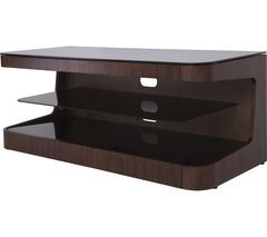 AVF Winchester 1100 TV Stand - Walnut Best Price, Cheapest Prices