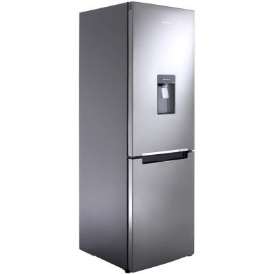 Samsung RB Combi Range RB29FWRNDSS 60/40 Frost Free Fridge Freezer - Stainless Steel - A+ Rated Best Price, Cheapest Prices