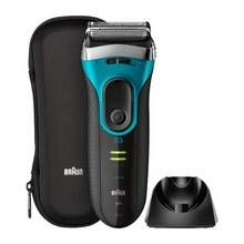 Braun Series 3 Wet and Dry Electric Shaver 3080 Best Price, Cheapest Prices