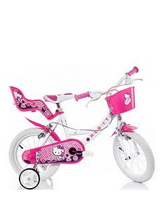 Hello Kitty 16inch Bicycle Best Price, Cheapest Prices