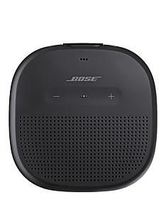 Bose SoundLink® Micro Bluetooth® Speaker - Black Best Price, Cheapest Prices