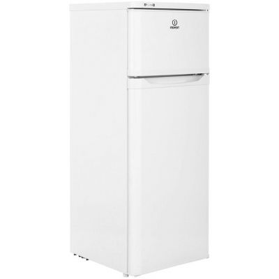 Indesit RAA29.1 80/20 Fridge Freezer - White - A+ Rated Best Price, Cheapest Prices