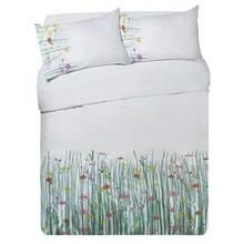 Argos Home Summer Meadow Bedding Set - Kingsize Best Price, Cheapest Prices