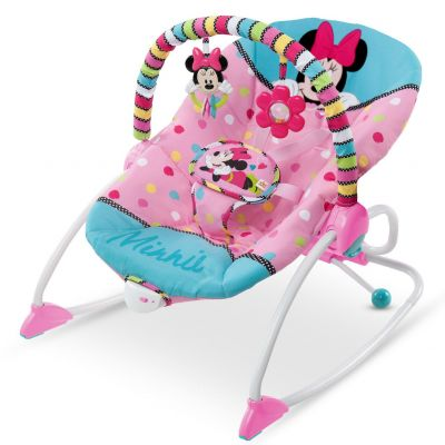 Minnie Mouse PeekABoo Rocker Best Price, Cheapest Prices