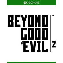 Beyond Good and Evil 2 Xbox One Pre-Order Game Best Price, Cheapest Prices