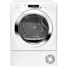 Candy GVS C10DCG 10KG Condenser Tumble Dryer - White Best Price, Cheapest Prices
