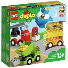 LEGO DUPLO My First Car Creations - 10886 Best Price, Cheapest Prices
