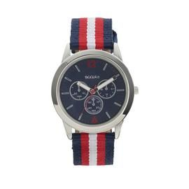 Tikkers Children's Multicoloured Strap Watch Best Price, Cheapest Prices