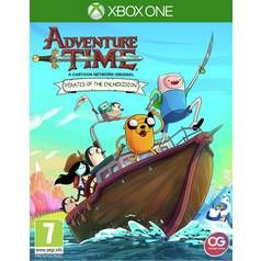 Adventure Time Pirates Enchiridion Xbox One Game Best Price, Cheapest Prices