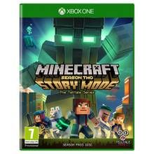 Minecraft Story Mode Season 2 Xbox One Best Price, Cheapest Prices
