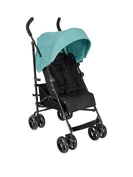 Mamas & Papas Cruise Stroller - Duck Egg Best Price, Cheapest Prices