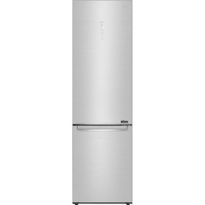 LG GBB92STAXP Wifi Connected 60/40 Frost Free Fridge Freezer - Stainless Steel - A+++ Rated Best Price, Cheapest Prices