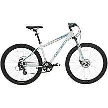 Carrera Vengeance Womens Mountain Bike - Whit Best Price, Cheapest Prices