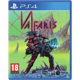 Valfaris PS4 Pre-Order Game Best Price, Cheapest Prices