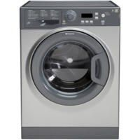 HOTPOINT WMXTF942G Extra 9kg 1400 Spin Washing Machine - Graphite Best Price, Cheapest Prices
